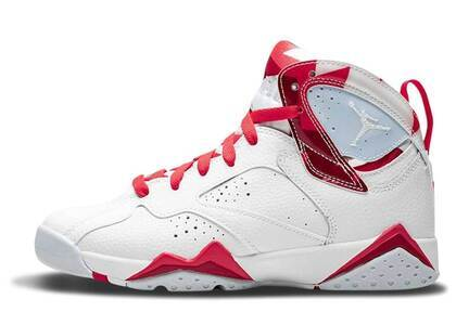Nike Air Jordan 7 Retro Topaz Mist GSの写真