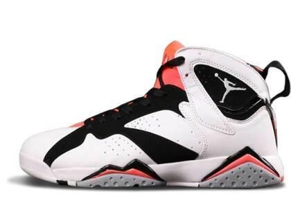 Nike Air Jordan 7 Retro Hot Lava GSの写真