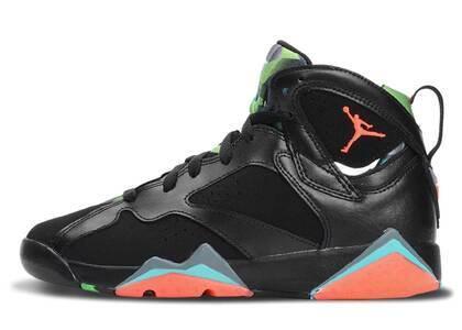 Nike Air Jordan 7 Retro Barcelona Nights GSの写真