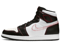 Nike Air Jordan 1 Retro High OG Defiant Tour Yellowの写真