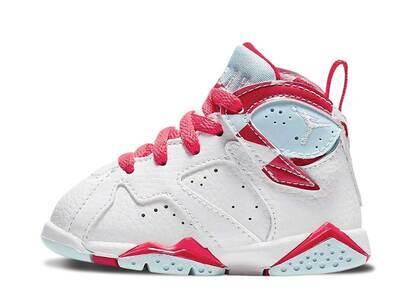 Nike Air Jordan 7 Retro Topaz Mist TDの写真