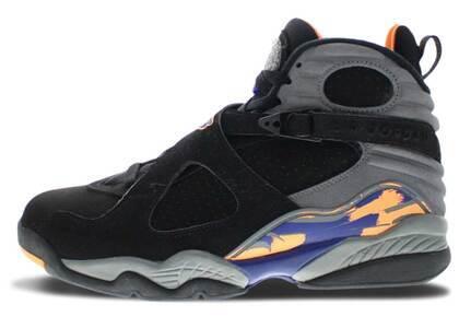 Nike Air Jordan 8 Retro Phoenix Sunsの写真