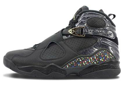 Nike Air Jordan 8 Retro Confettiの写真