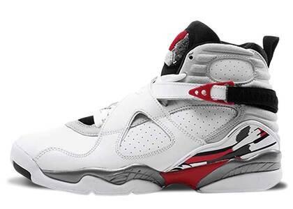 Nike Air Jordan 8 Retro Bugs Bunny GS (2013)の写真