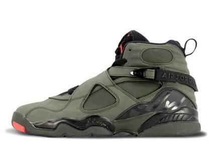"Nike Air Jordan 8 Retro Take Flight Undefeated"" GS""の写真"