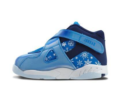 Nike Air Jordan 8 Retro Snow Blizzard TDの写真