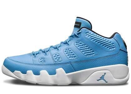 Nike Air Jordan 9 Retro Low Pantoneの写真