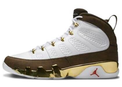 Nike Air Jordan 9 Retro MOP Meloの写真