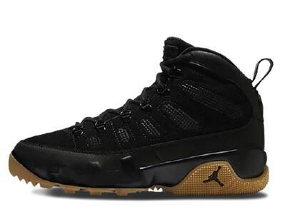 Nike Air Jordan 9 Retro Boot NRG Oliveの写真
