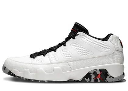 Nike Air Jordan 9 Retro Low Nike Air Jordan Brand Classicの写真