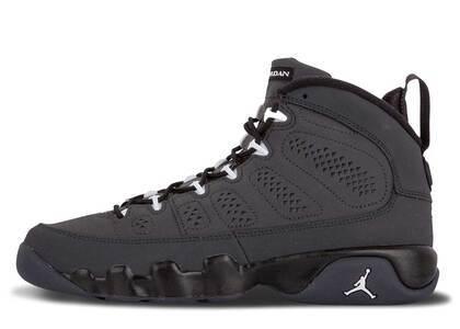 Nike Air Jordan 9 Retro Anthracite 9 GSの写真