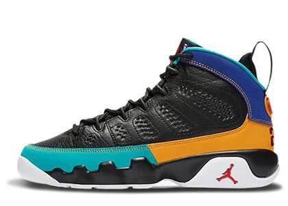 Nike Air Jordan 9 Retro Dream It Do It GSの写真