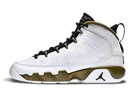 Nike Air Jordan 9 Retro Statue GSの写真