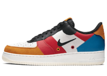 Nike Air Force 1 Imperial Redの写真