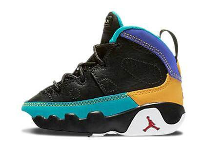 Nike Air Jordan 9 Retro Dream It Do It TDの写真