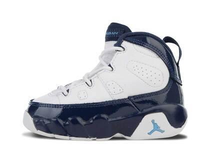 Nike Air Jordan 9 Retro Pearl Blue TDの写真