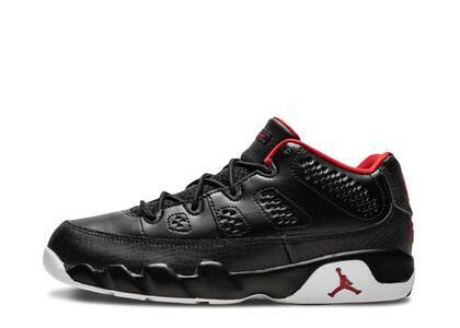 Nike Air Jordan 9 Retro Low Snakeskin PSの写真