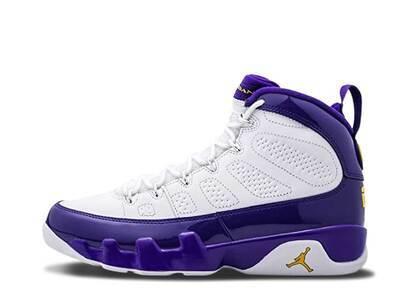Nike Air Jordan 9 Retro Kobe Bryant PE PSの写真
