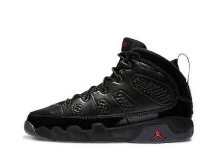 Nike Air Jordan 9 Retro Bred Patent PSの写真