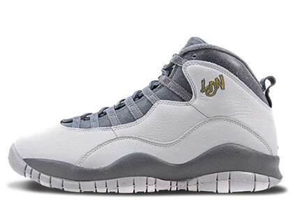 Nike Air Jordan 10 Retro Londonの写真