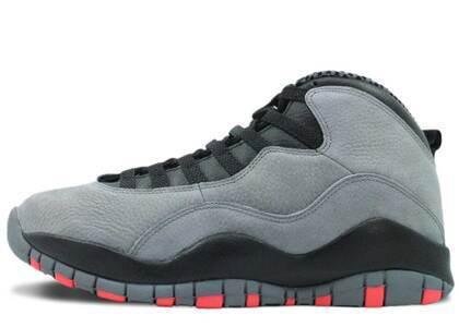 Nike Air Jordan 10 Retro Cool Greyの写真