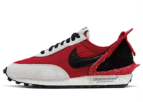 Undercover × Nike Daybreak University Red Womensの写真