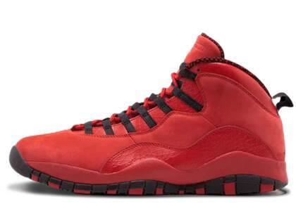 Nike Air Jordan 10 Retro Steve Wiebe HOHの写真