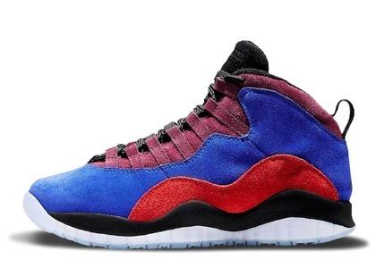 Nike Air Jordan 10 Retro Maya Moore Womensの写真