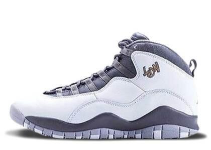 Nike Air Jordan 10 Retro London GSの写真