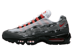 ATMOS × NIKE AIR MAX 95 WE LOVE NIKE PACKの写真