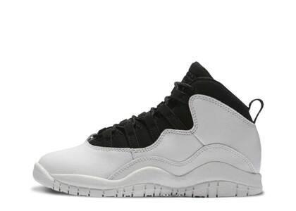 Nike Air Jordan 10 Retro I'm Back PSの写真