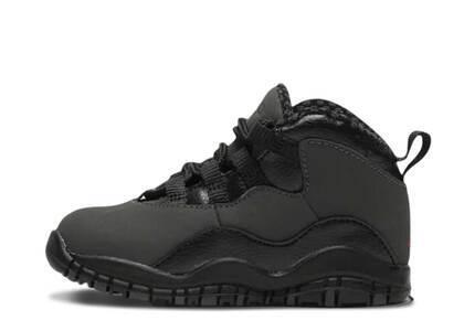 Nike Air Jordan 10 Retro Shadow TD (2018)の写真