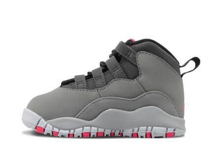 Nike Air Jordan 10 Retro Rush Pink TDの写真