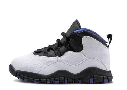 Nike Air Jordan 10 Retro Orlando TDの写真