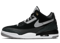 Nike Air Jordan 3 Tinker Black Cementの写真