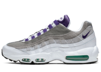Nike Air Max 95 Grape Snakeskinの写真