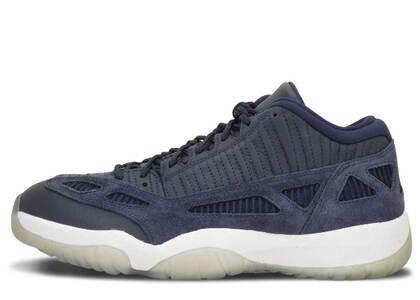 Nike Air Jordan 11 Retro Low IE Obsidianの写真