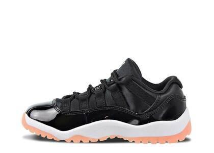 Nike Air Jordan 11 Retro Low Bleached Coral PSの写真