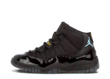 Nike Air Jordan 11 Retro Gamma Blue PSの写真