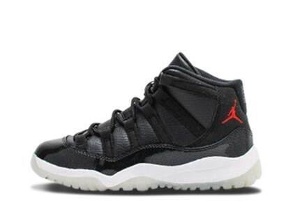 Nike Air Jordan 11 Retro 72-10 PSの写真