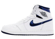 Nike Air Jordan 1 Retro High OG Metallic Navy  (2016)の写真