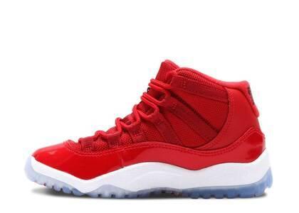 Nike Air Jordan 11 Retro Win Like 96 PSの写真