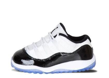 Nike Air Jordan 11 Retro Low Concord TDの写真