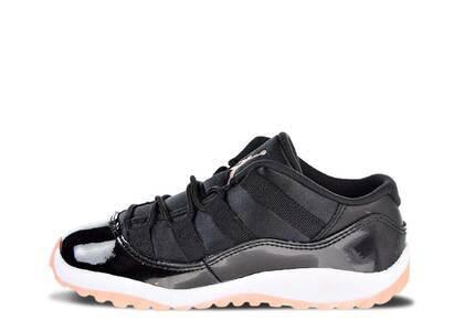 Nike Air Jordan 11 Retro Low Bleached Coral TDの写真