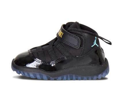 Nike Air Jordan 11 Retro Gamma Blue TDの写真