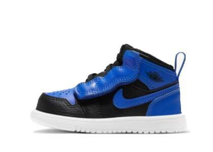 Nike Air Jordan 1 Mid Hyper Royal TDの写真