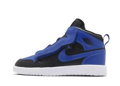 Nike Air Jordan 1 Mid Hyper Royal PSの写真