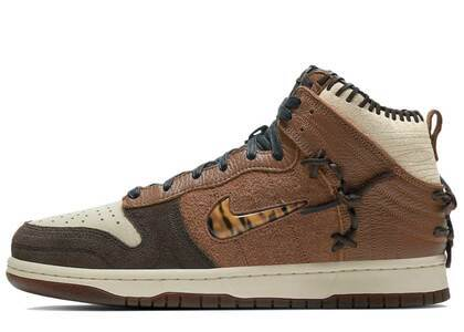 Bodega × Nike Dunk High Legendの写真