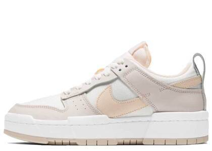 Nike Dunk Low Disrupt Desert Sand Womensの写真
