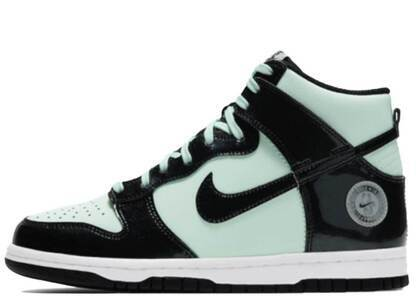 Nike Dunk High All-Star (2021)の写真